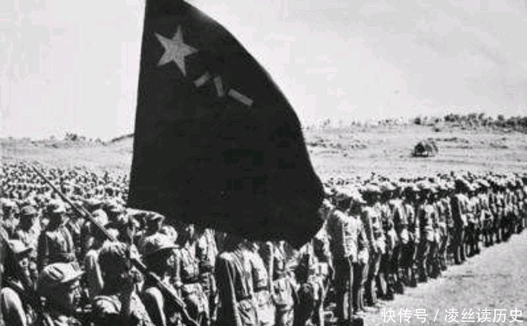 『司令员』高敬亭被错杀后,新四军第四支队司令员由谁接任?后来授何军衔?