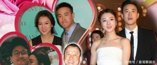 【资讯】39岁曾国祥要与27岁女友结婚了!老爸曾志伟曾劝他少混点