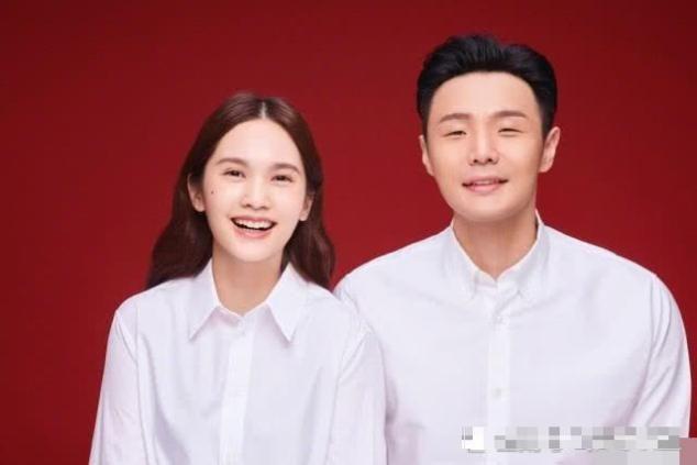 """杨丞琳宣布婚讯后首晒照,看到这""""孕妈裙"""",网友:坐等官宣!"""