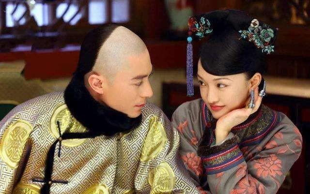 『美得』乾隆的两位大龄爱妃,都美得不可方物,第一位一生无子
