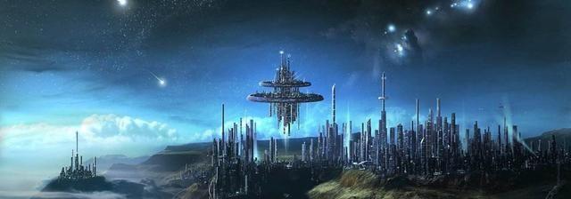 【代表】月球、金星和火星上多处史前遗迹,这代表太阳系存在超级文明吗