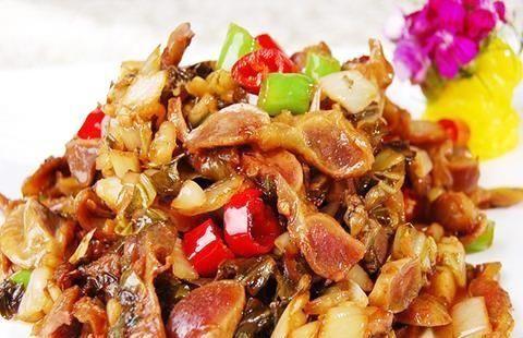 家常菜:原创美味可口的几道家常菜,下酒下饭,做法简单,好吃的流口水