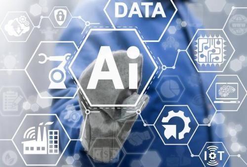 人工智能不是选择,而是必须!