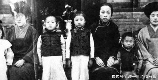 『争宠』张作霖二夫人卢寿萱在帅府不参政不争宠不特殊,最终结局如何