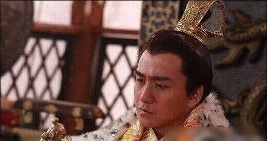 大臣给皇帝取个年号,皇帝感叹:朕只能活十年了!之后果然应验了