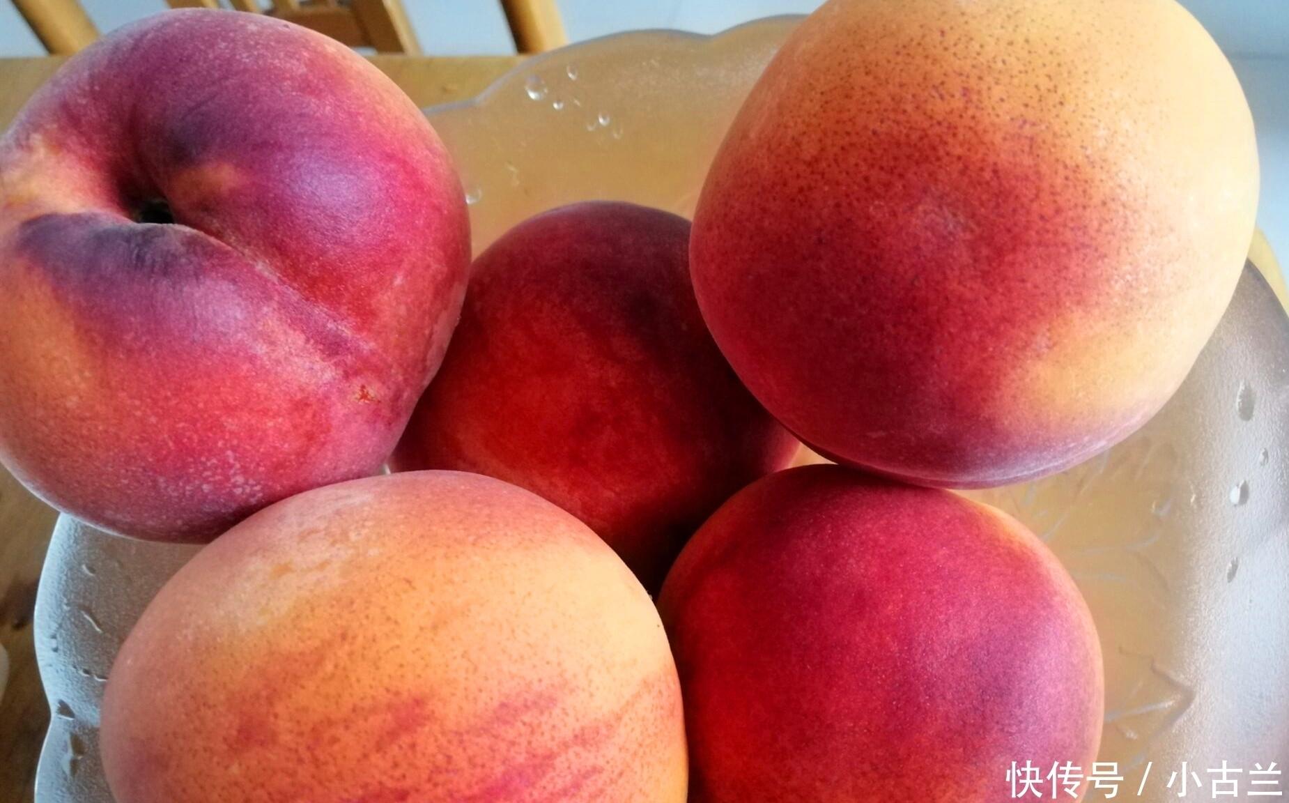 『留意』爱吃桃子的要留意了,你可能还不知道,抓紧告诉身边家里人,管用