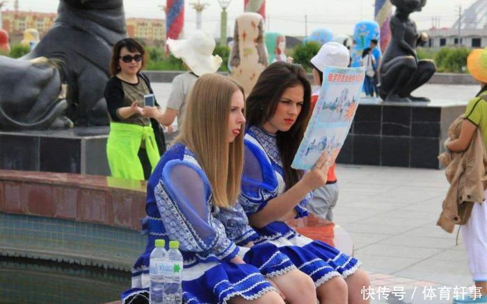 中国的俄罗斯族, 是如何看待俄罗斯? 或与你想的不一样