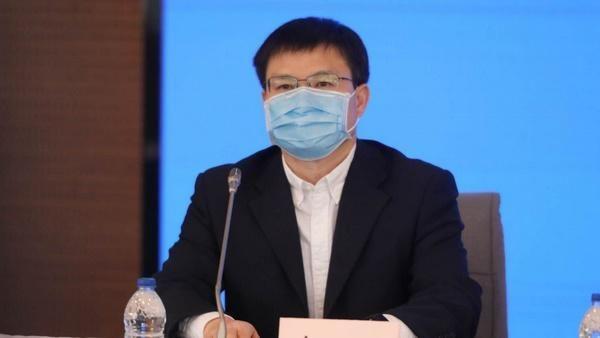 疫情防控发布会   上海市疾控中心:对确诊病例可能污染的场所和