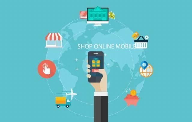 互联网兴起的购物改革浪潮