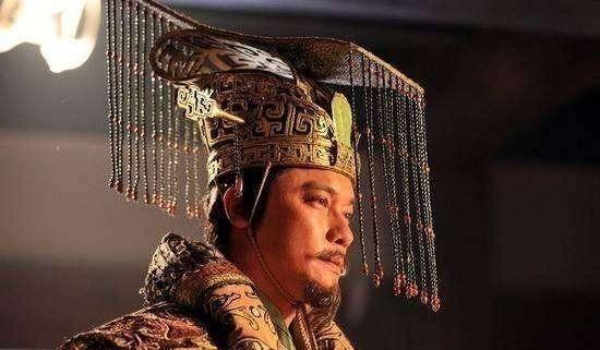 皇帝:老皇帝找来四位重臣托孤,老皇帝刚刚咽气,小皇帝就被四大臣诛