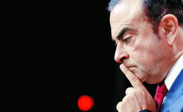 """""""逃离""""日本、前往黎巴嫩,日产前董事长如何能""""消失""""在严密监控中?"""