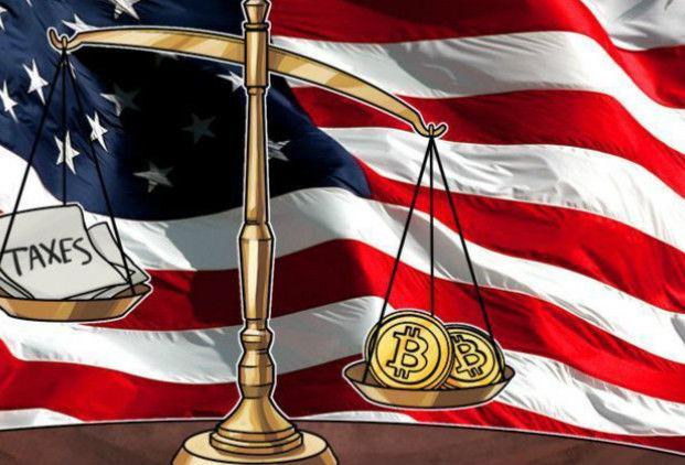 美国乔治亚州新提案:用加密货币缴税