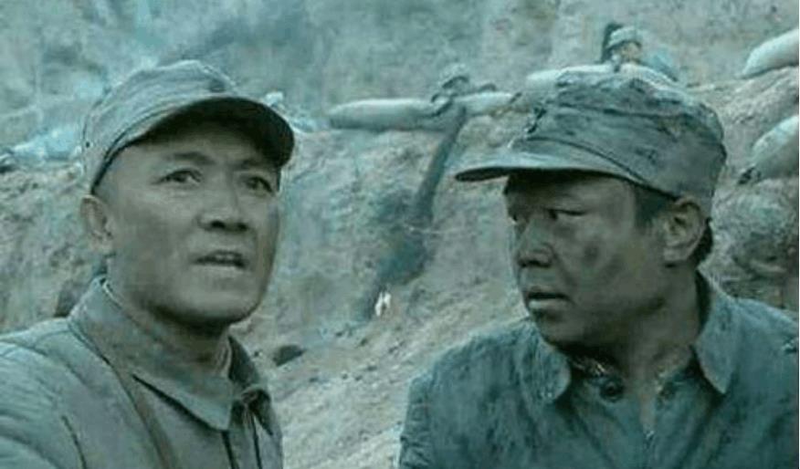『击落』他才是真正的李云龙, 林彪部下一员虎将, 抗美援朝击落223架敌机!