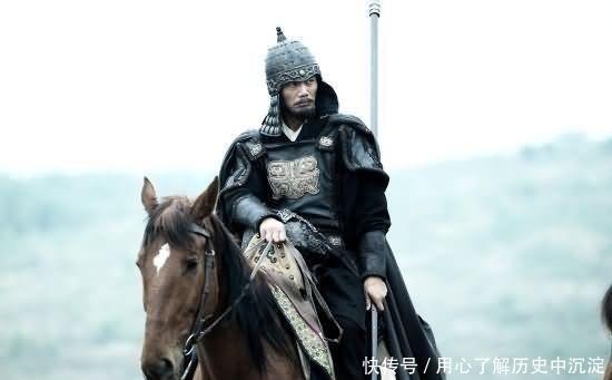「关羽」威震华夏的三国将领,除关羽之外只有一位,东吴小孩看见他都啼哭