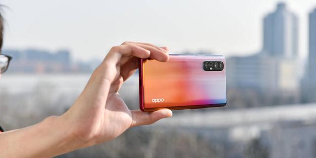 [拍摄]什么才是刚刚好的拍摄体验?OPPO Reno3 Pro 5G相机详解