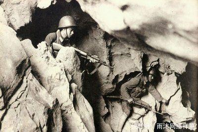 『军战士』猫耳洞之间的鏖战, 对越自卫反击战中与越军之间如此惨烈的厮杀