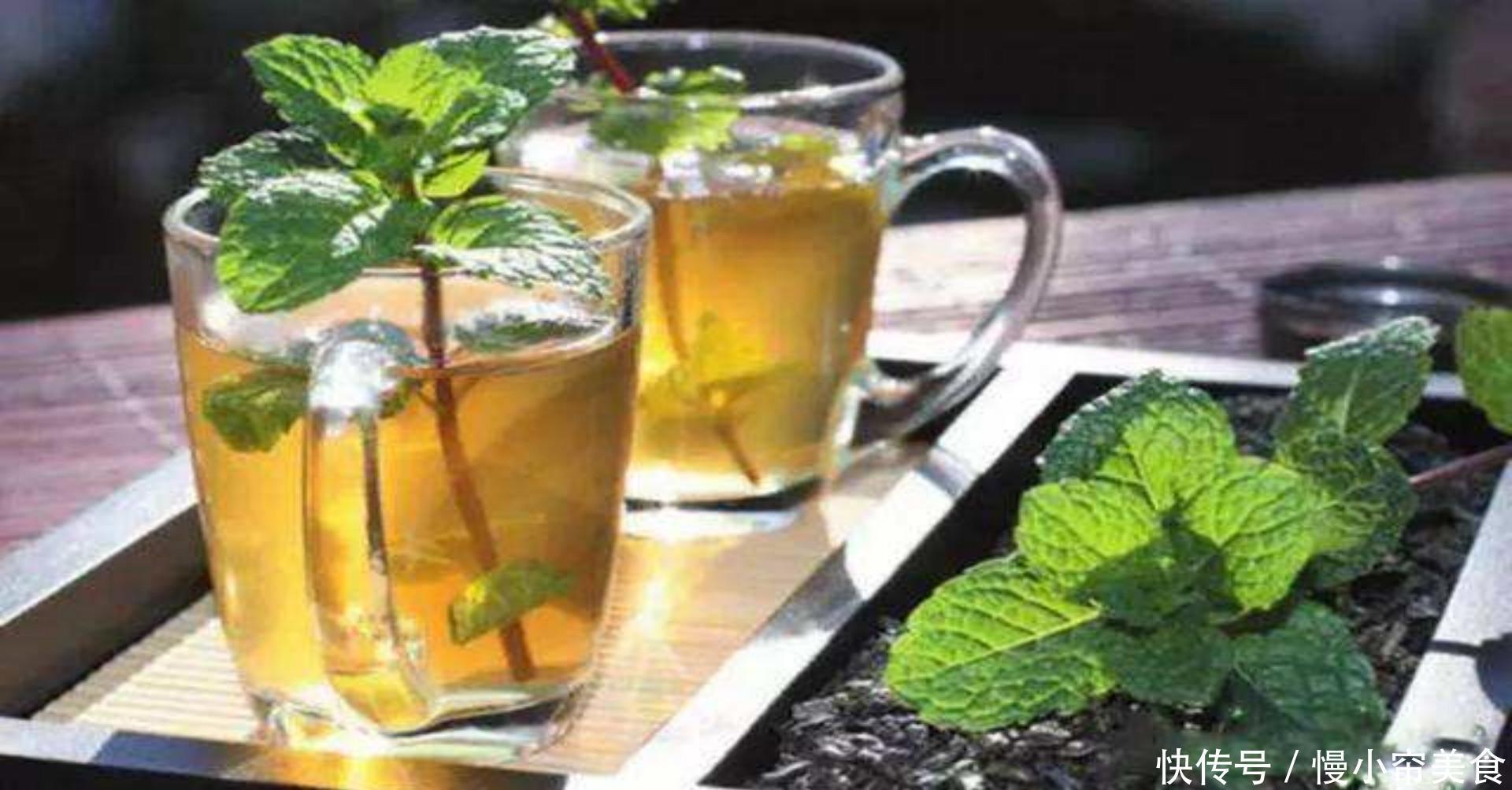 天气太热常常买饮料,不如学会自制饮料,营养健康且美味