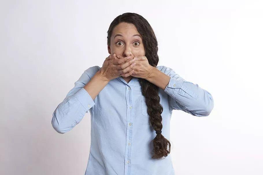 嘴巴出现这种味道,说明致命并发症已经盯上了你!早发现能救命!
