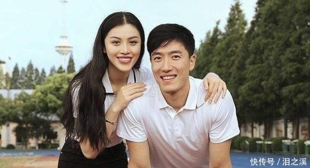 刘翔当年为何铁了心和葛天离婚?演雷剧可以,这点才彻底激怒