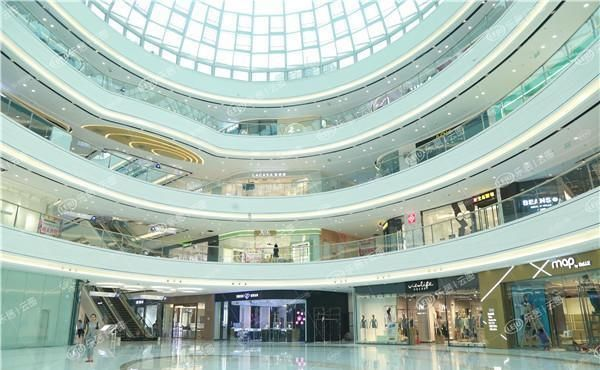 """快时尚之后,购物中心下一个""""黄金组合""""是什么?"""