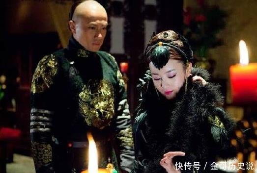 皇太极与海兰珠的故事,唯美纯真的感情,让全天下女人都羡慕不已