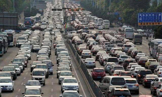 东京人口密度比北京高,为什么很少会堵车,原来是依靠这些妙招