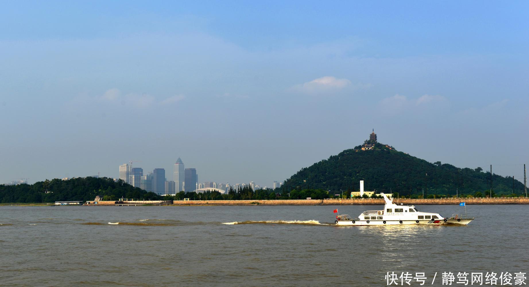 江苏下一个万亿城市, 经济不输大连, 看齐无锡, 却一直被忽视