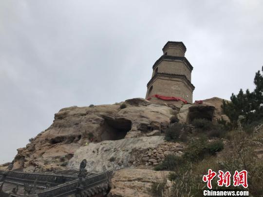大同焦山石窟寺:比云冈石窟早50年的千年佛寺