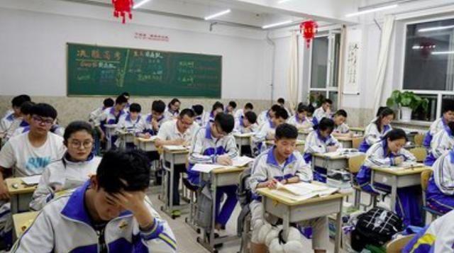 那些因为考试失利选择复读的人,后来怎么样了 ?