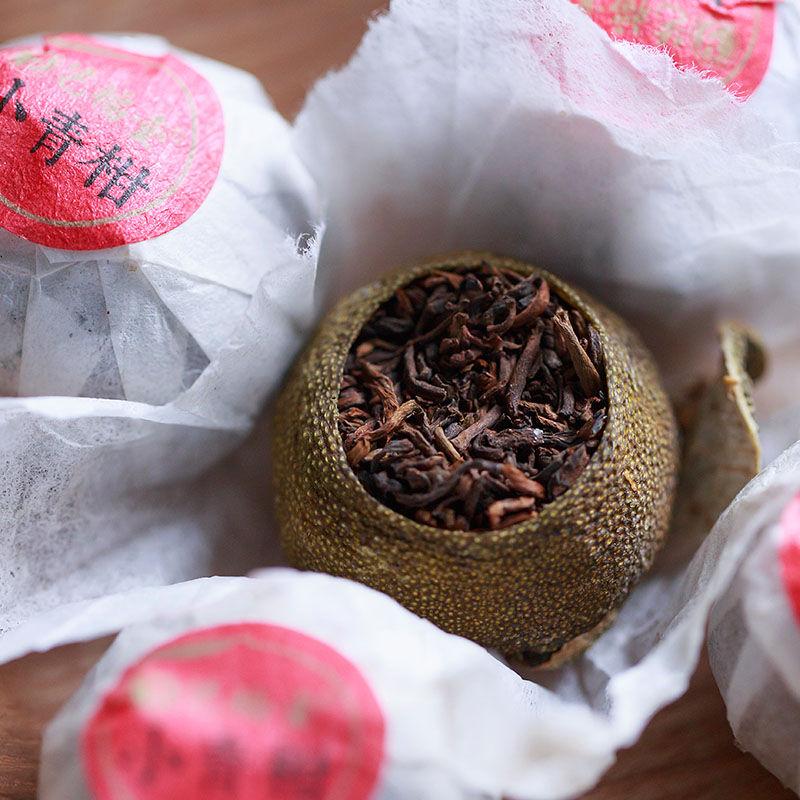 秋季养生,合适喝的几款茶?