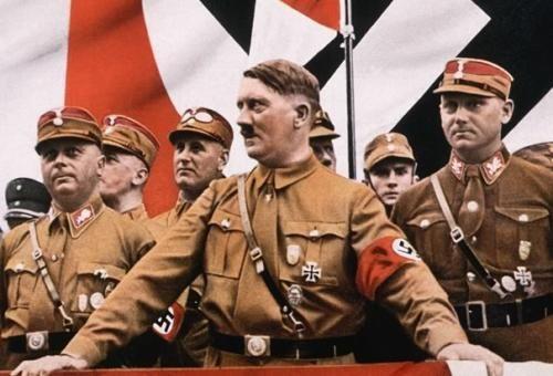 二战时,德国是否有机会打赢苏联?