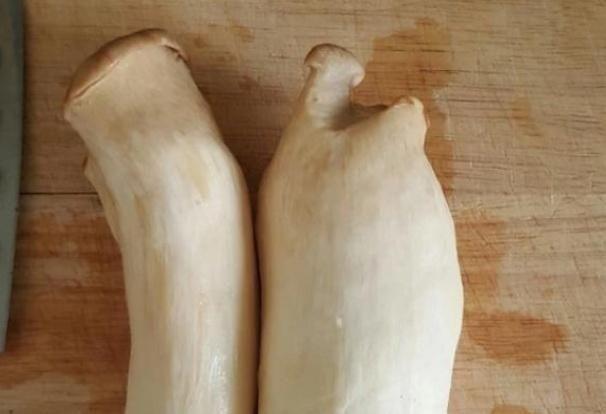 【食物】杏鲍菇新吃法菜,易学,8分钟即可上桌,营养丰富,味道鲜美