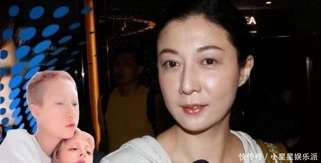 『港媒』吴绮莉彻底与女儿吴卓林恩断义绝?独自过节显悲伤,故意装坚强