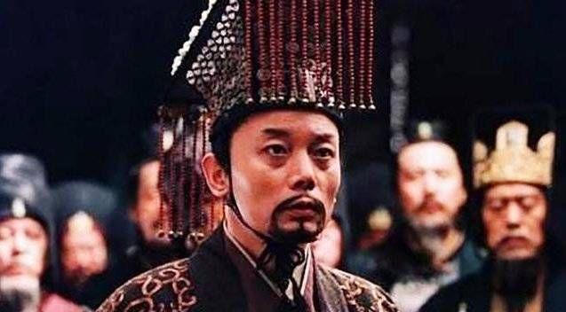 「荒唐」此皇帝, 生前荒唐亡国, 死后脑袋被做成酒碗! 堪称千古最惨一