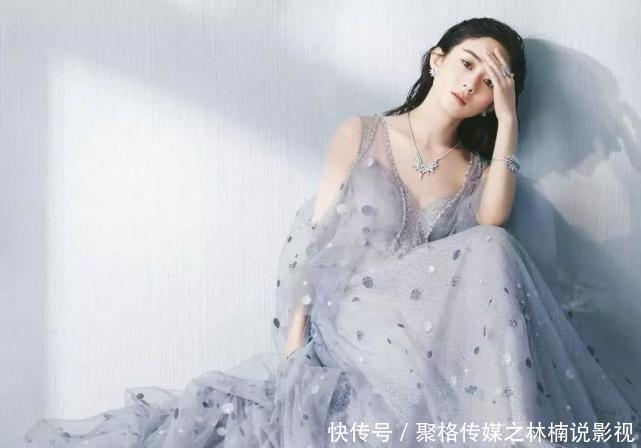 赵丽颖人红是非多,工作室发声明有网友举定论为她在炒作自己