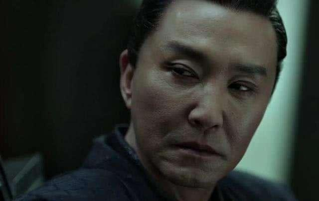 『户部侍郎』庆帝的两个发小:范建和陈萍萍的身份,为何差距这么大?