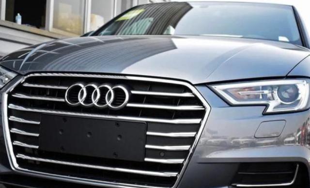 『汽车』平常人都买起豪华车!汽车标志美丽动人,不上17万,长相比平级宝马五系帅