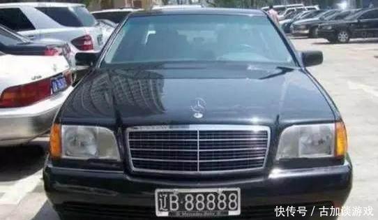 国内最贵的4个车牌,王健林的88888不值一提,马云直接忽略
