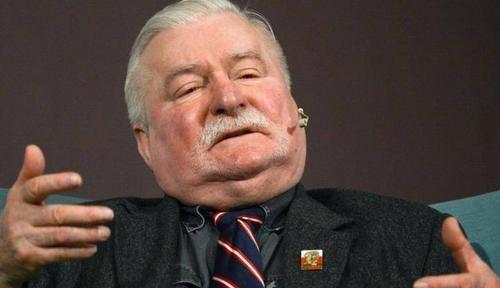 叫板:波兰叫板俄罗斯后,波兰前总统瓦文萨说句公道话,能否改变局势?