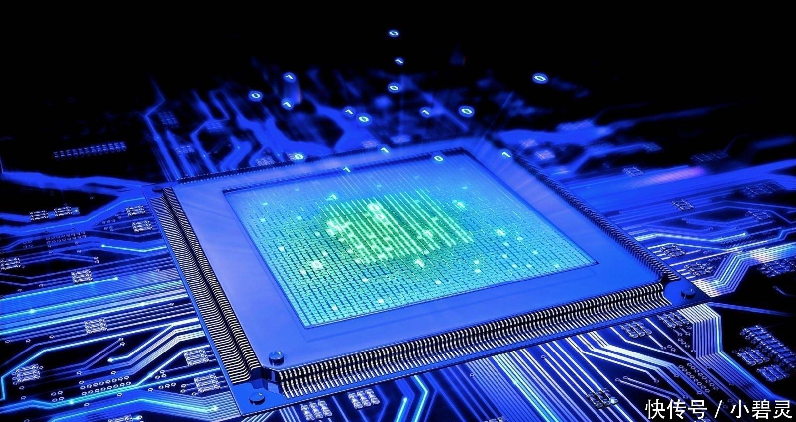 台积电叛将立大功,中国大陆最先进芯片厂迎来尖端技术突破