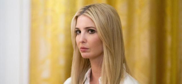 美国第一千金伊万卡,为什么会有可能会离开白宫的想法呢?
