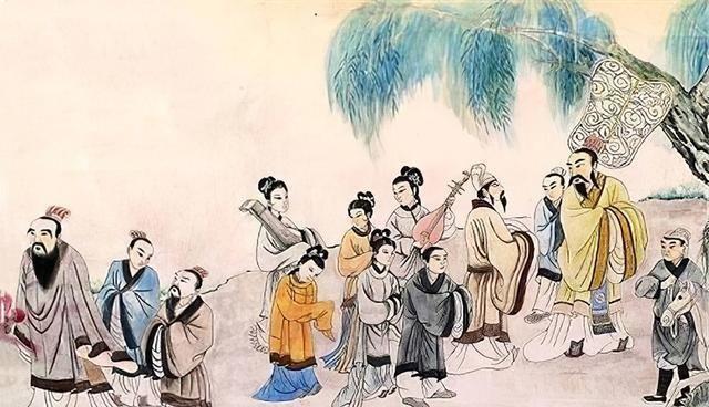 """『消极影响』从隋朝的覆灭,看南北朝""""衣冠南渡""""在中国历史上的消极影响"""