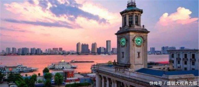 武汉城市圈这3个县市修城铁、建大学,其他成员却徒有羡慕的份儿