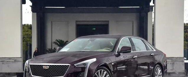 <b>5款30万左右豪华中大型车推荐,外观大气内饰奢华,值得您拥有</b>