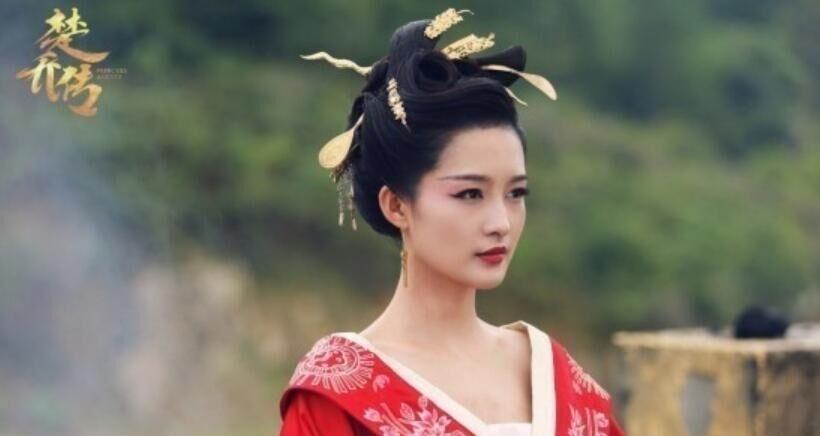 盘点古装剧中的四位公主,关晓彤上榜,李沁非常受欢迎,你喜欢谁