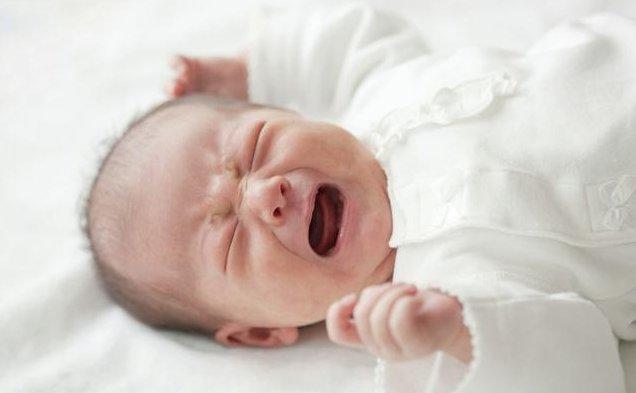 宝宝头皮上为什么会有奶痂 怎样才能去掉
