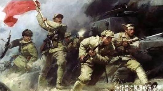 『战场』为什么在战场上先冲的不会死,后来冲的却死了原来是这样子啊