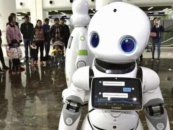 中国这技术发展太快,印日急忙联手应对