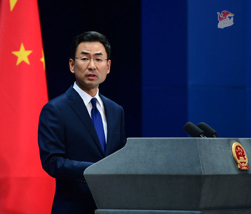 美朝鲜问题特使本周访华 中方表示欢迎