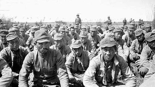 俘虏■60万日军俘虏,被苏军拉去西伯利亚挖土豆,为何10年后只回来50万